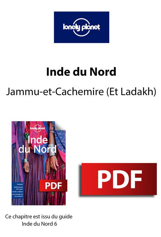 Inde du Nord - Jammu-et-Cachemire (Et Ladakh)