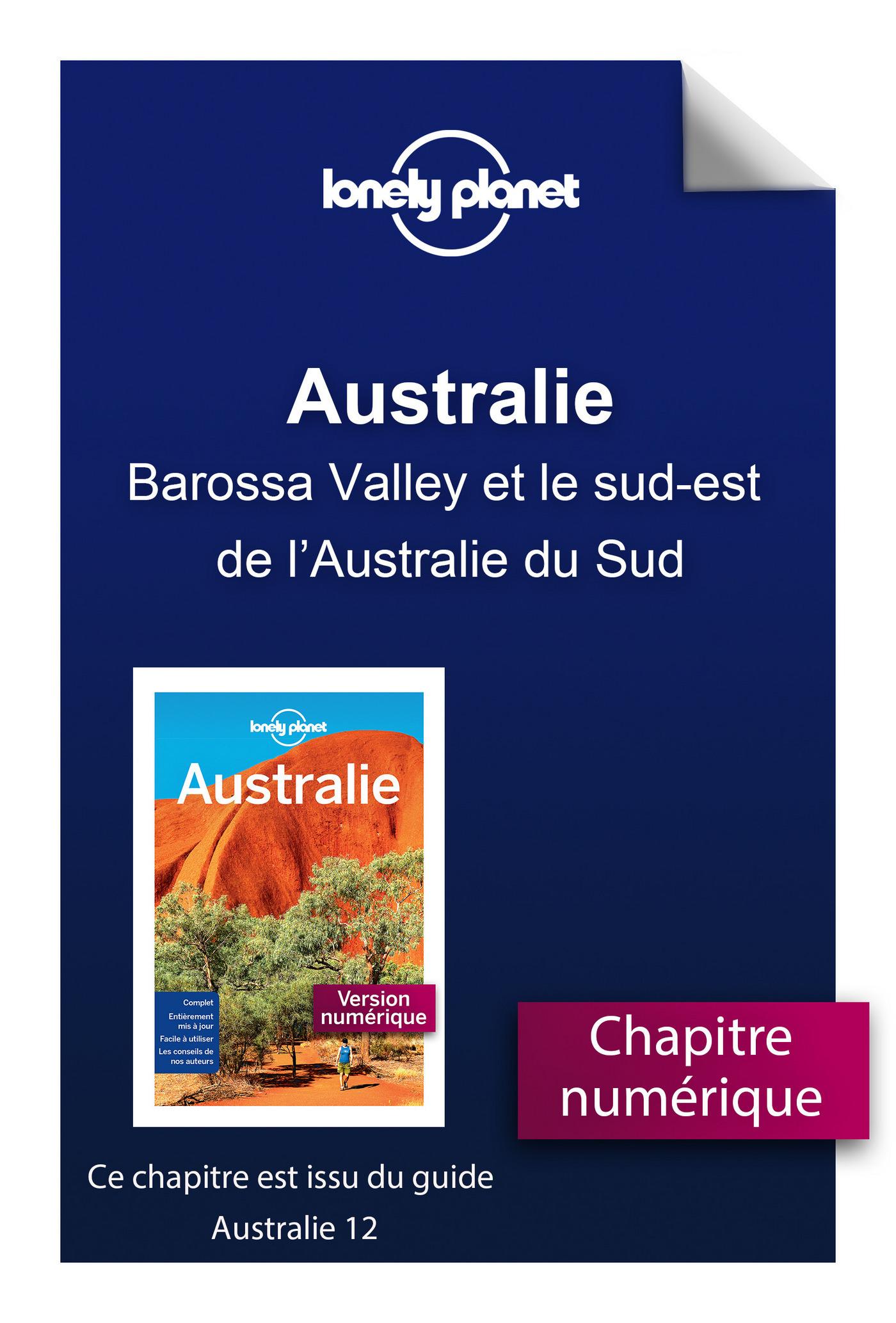 Australie - Barossa Valley et le sud-est de l'Australie du Sud