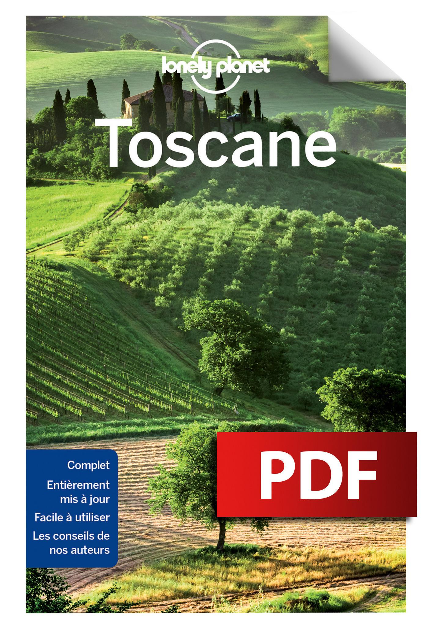 Toscane 8ed