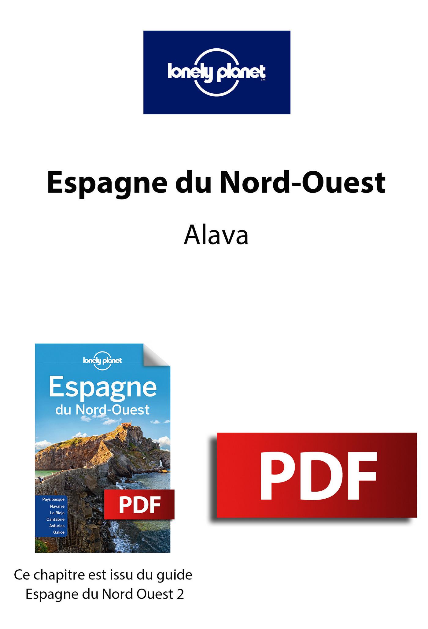 Espagne du Nord-Ouest - Alava