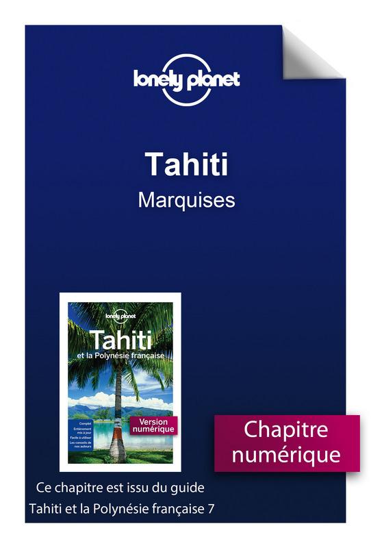 Tahiti - Marquises