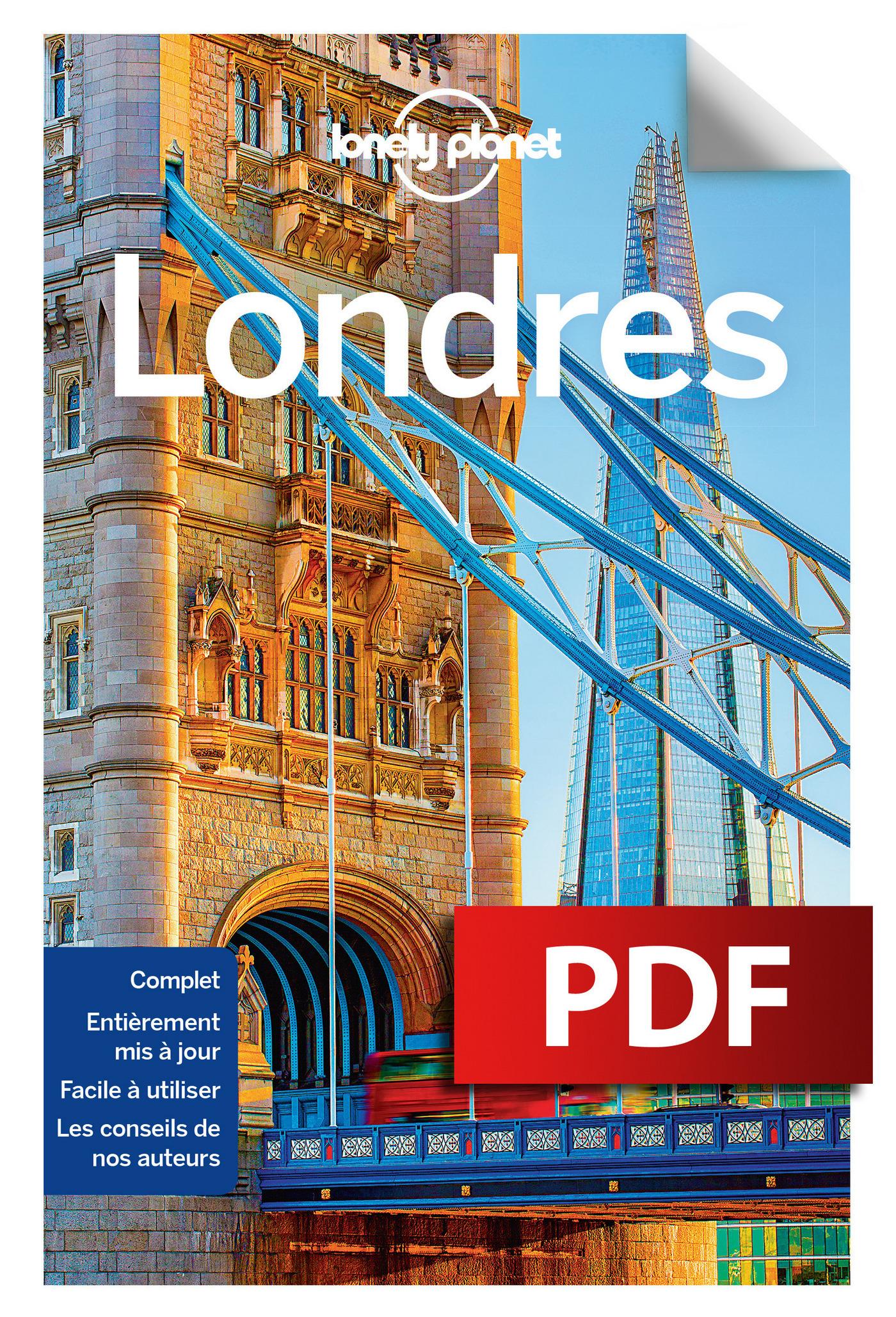Londres City guide 9ed
