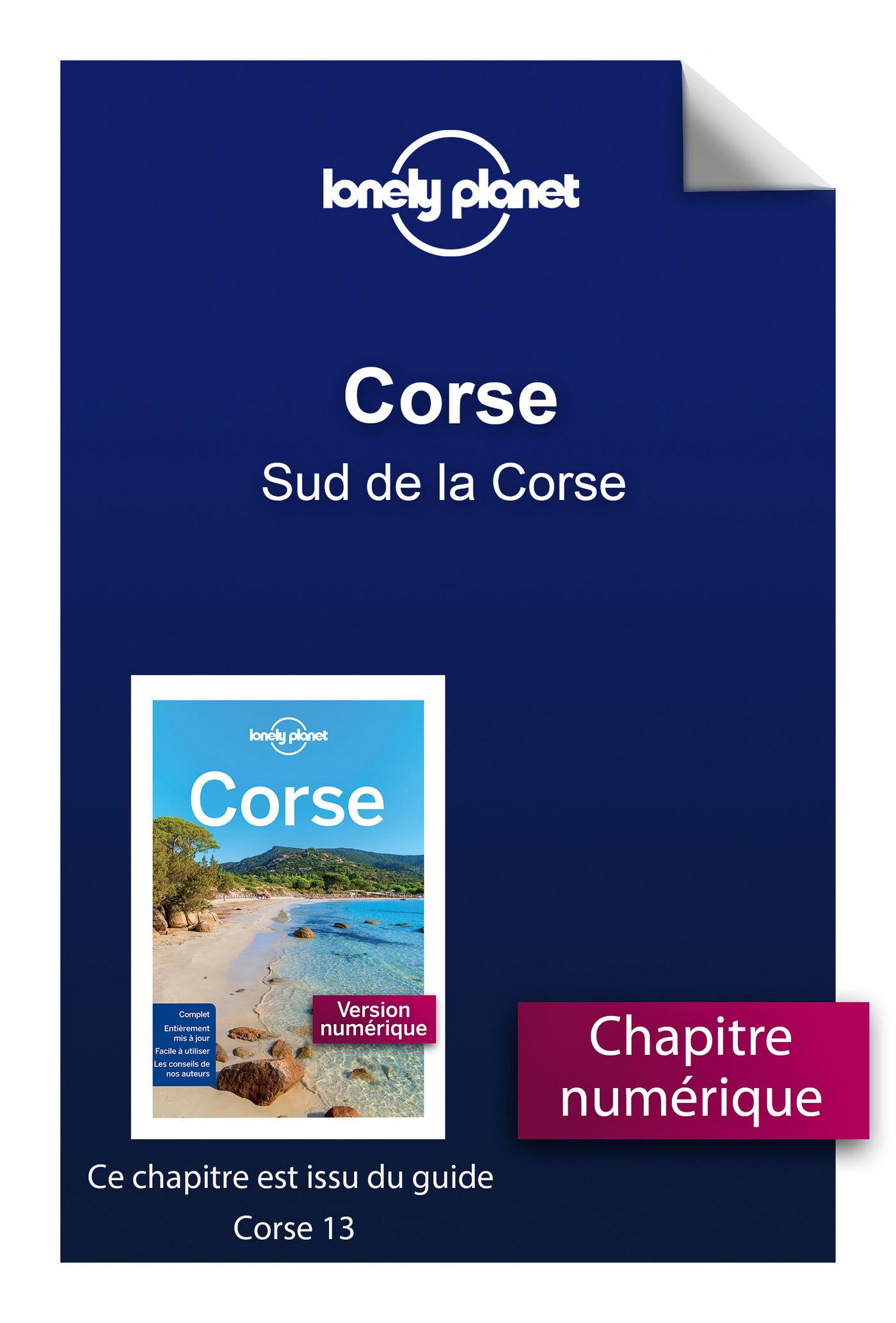 Corse - Sud de la Corse
