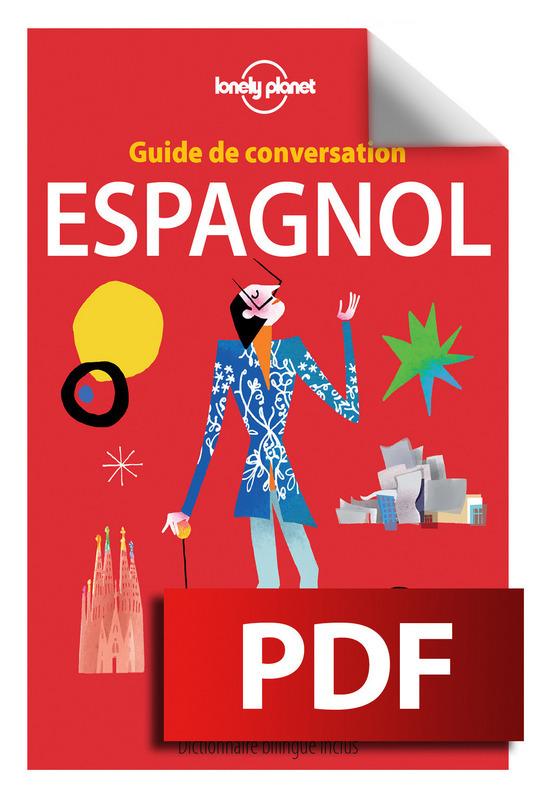 Guide de conversation Espagnol - 7ed