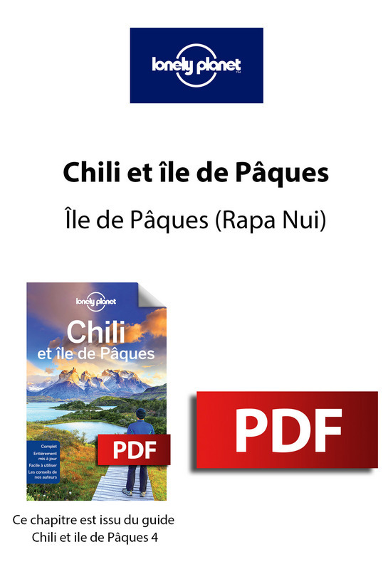 Chili - Île de Pâques (Rapa Nui)