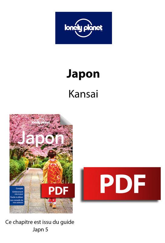 Japon - Kansai