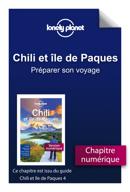 Chili - Préparer son voyage
