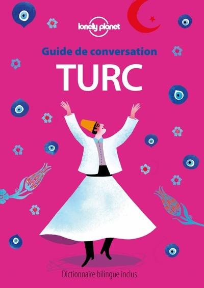 GUIDE DE CONVERSATION TURC 4ED