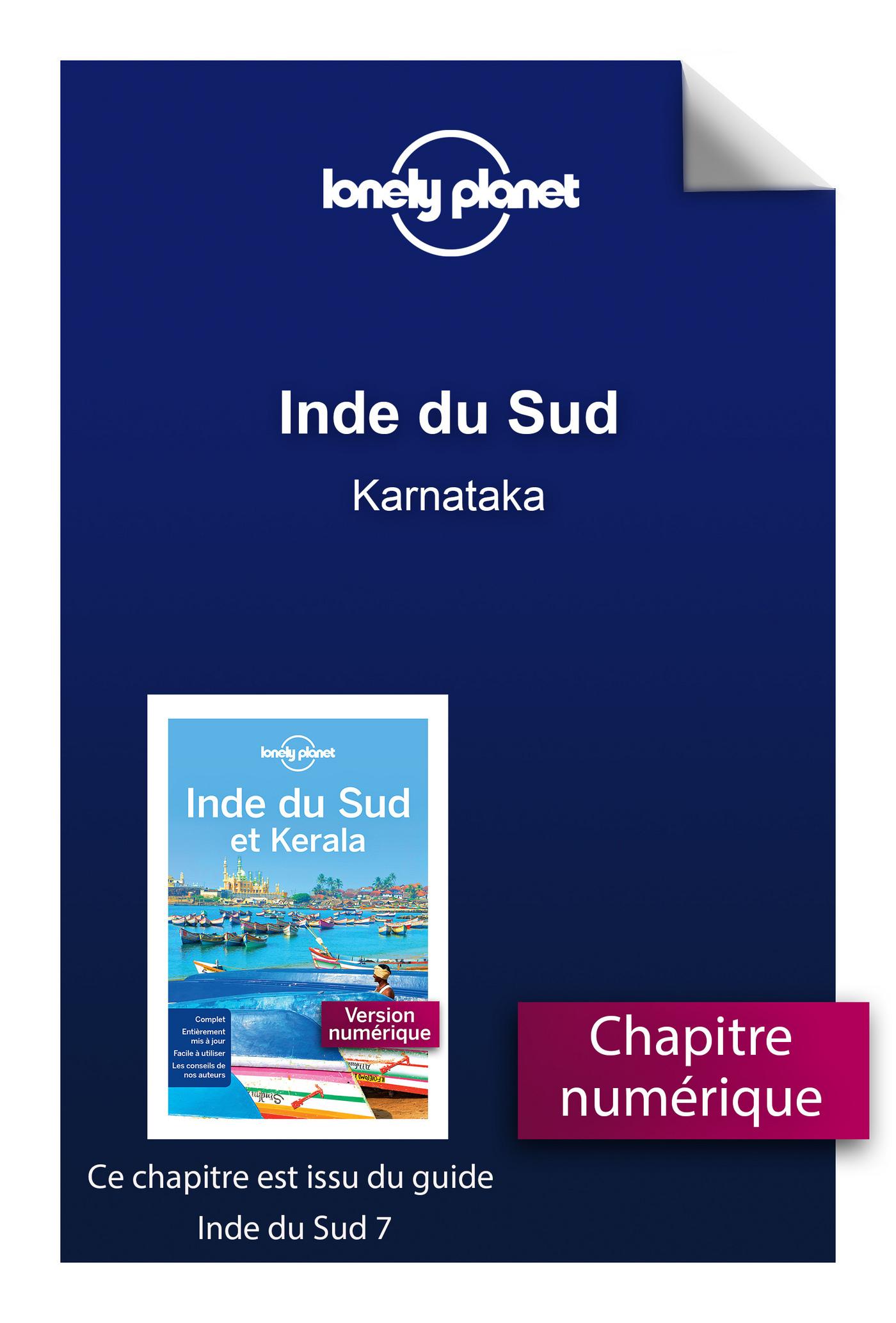 Inde du Sud - Karnataka et Bengaluru ( Bengalore)