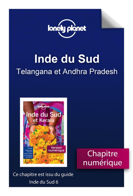 Inde du Sud - Telangana et Andhra Pradesh