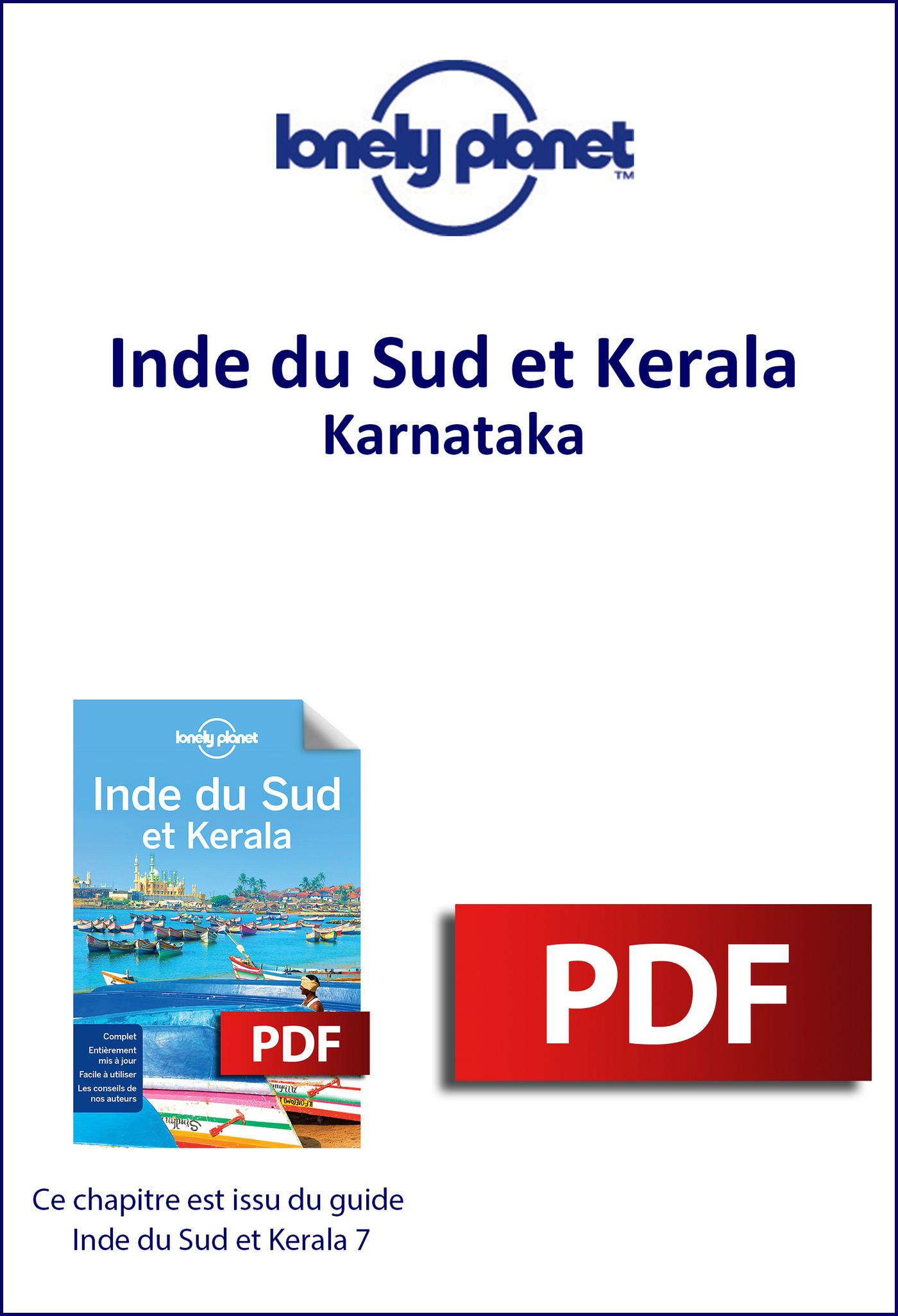 Inde du Sud - Karnataka
