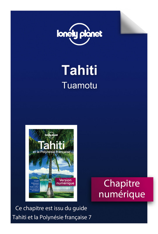 Tahiti - Tuamotu