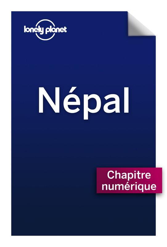 Népal - Trekking