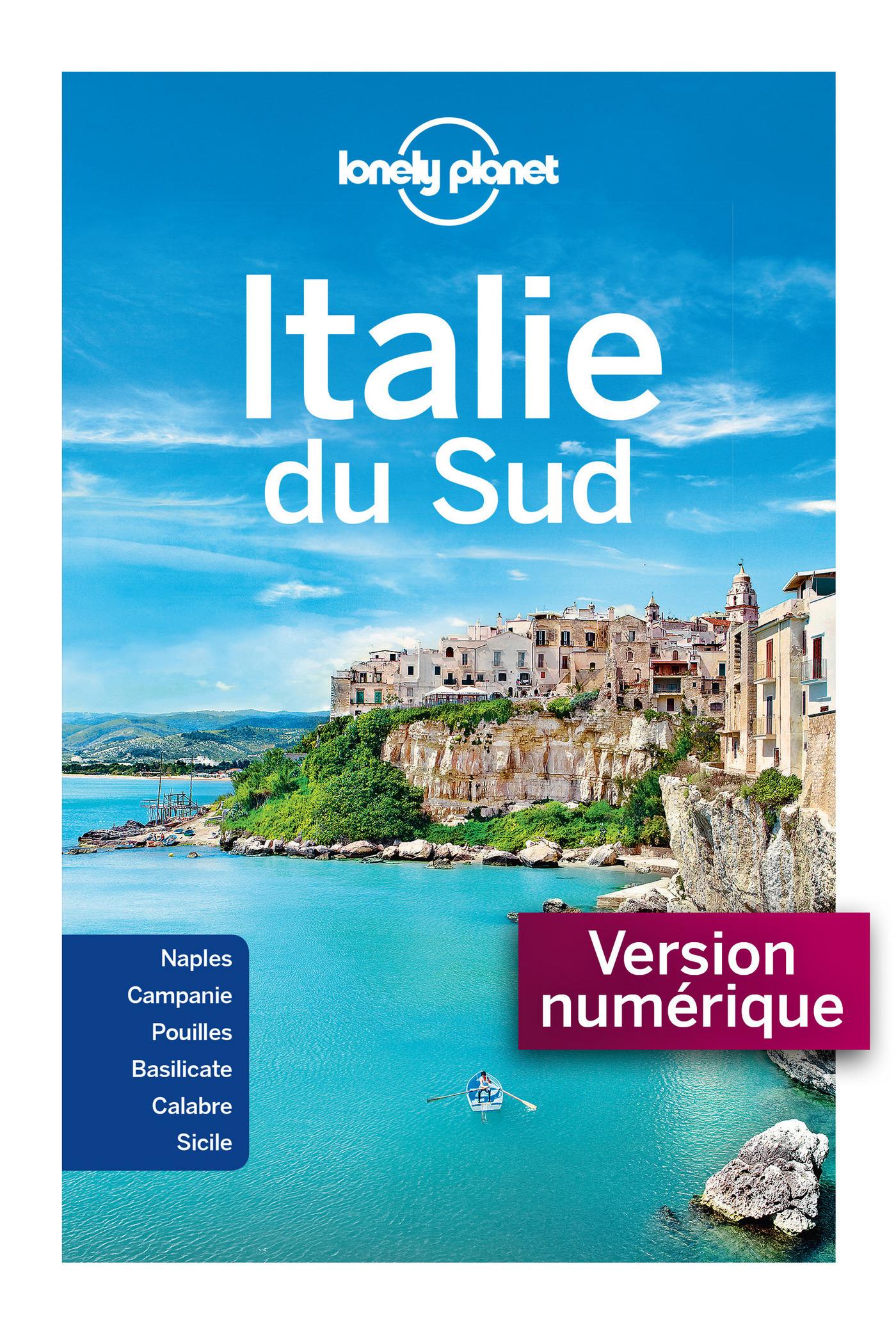 Italie du Sud 3ed