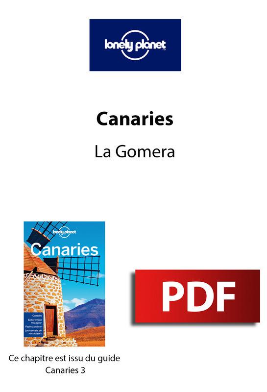 Canaries - La Gomera