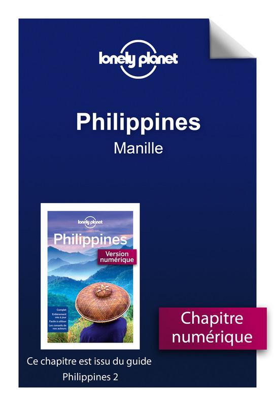 Philippines - Manille