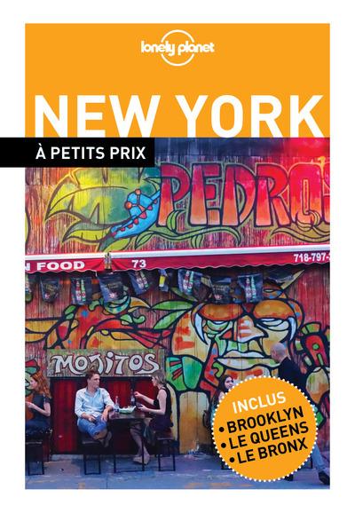 NEW YORK A PETITS PRIX 4ED