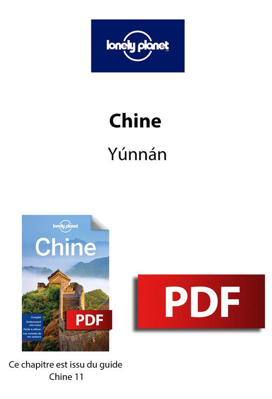 Chine - Yúnnán