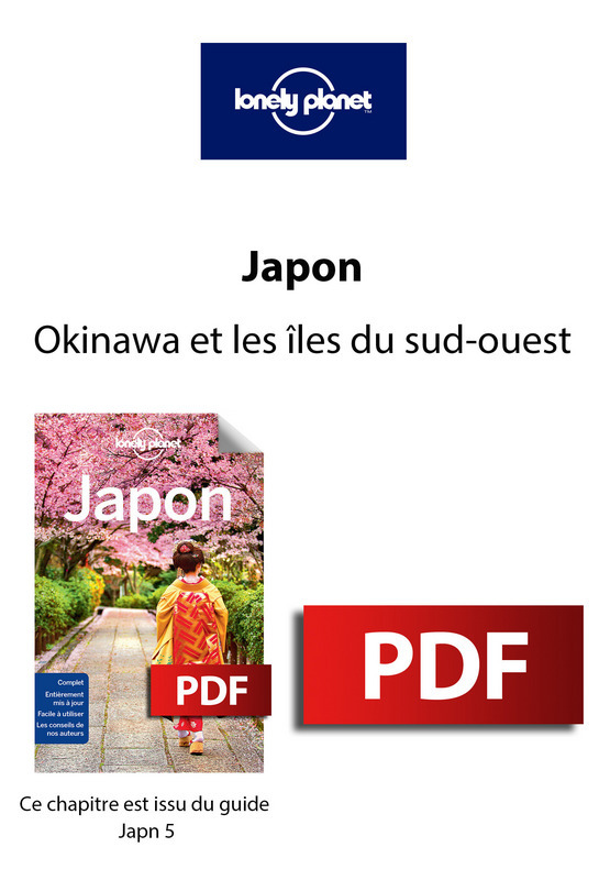 Japon - Okinawa et les îles du sud-ouest