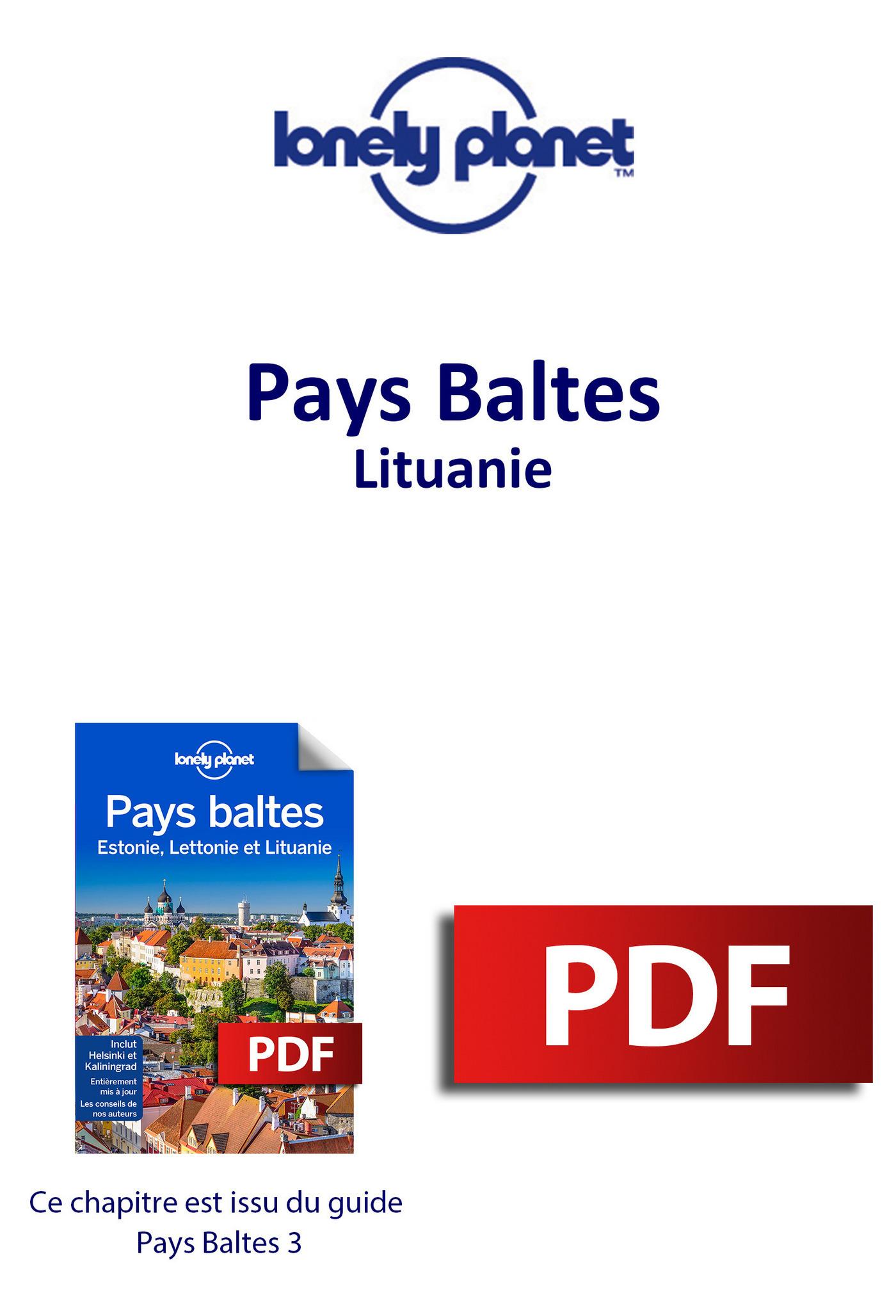 Pays Baltes - Lituanie