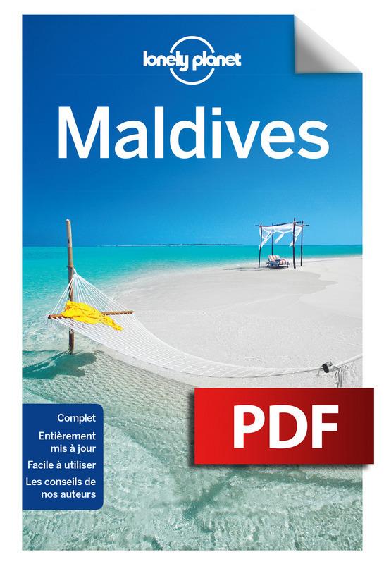 Maldives - 4ed