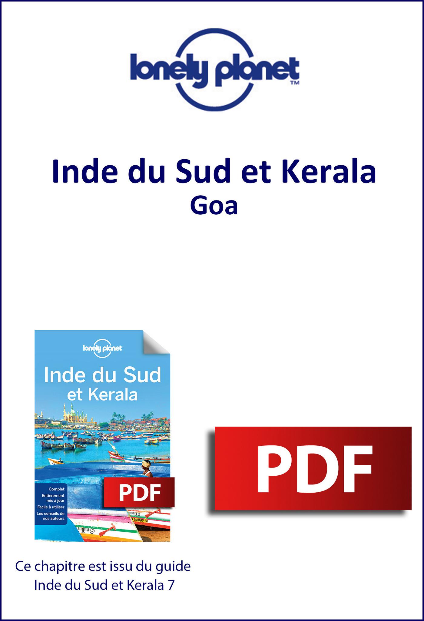 Inde du Sud - Goa