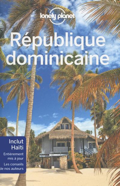 REPUBLIQUE DOMINICAINE 2ED