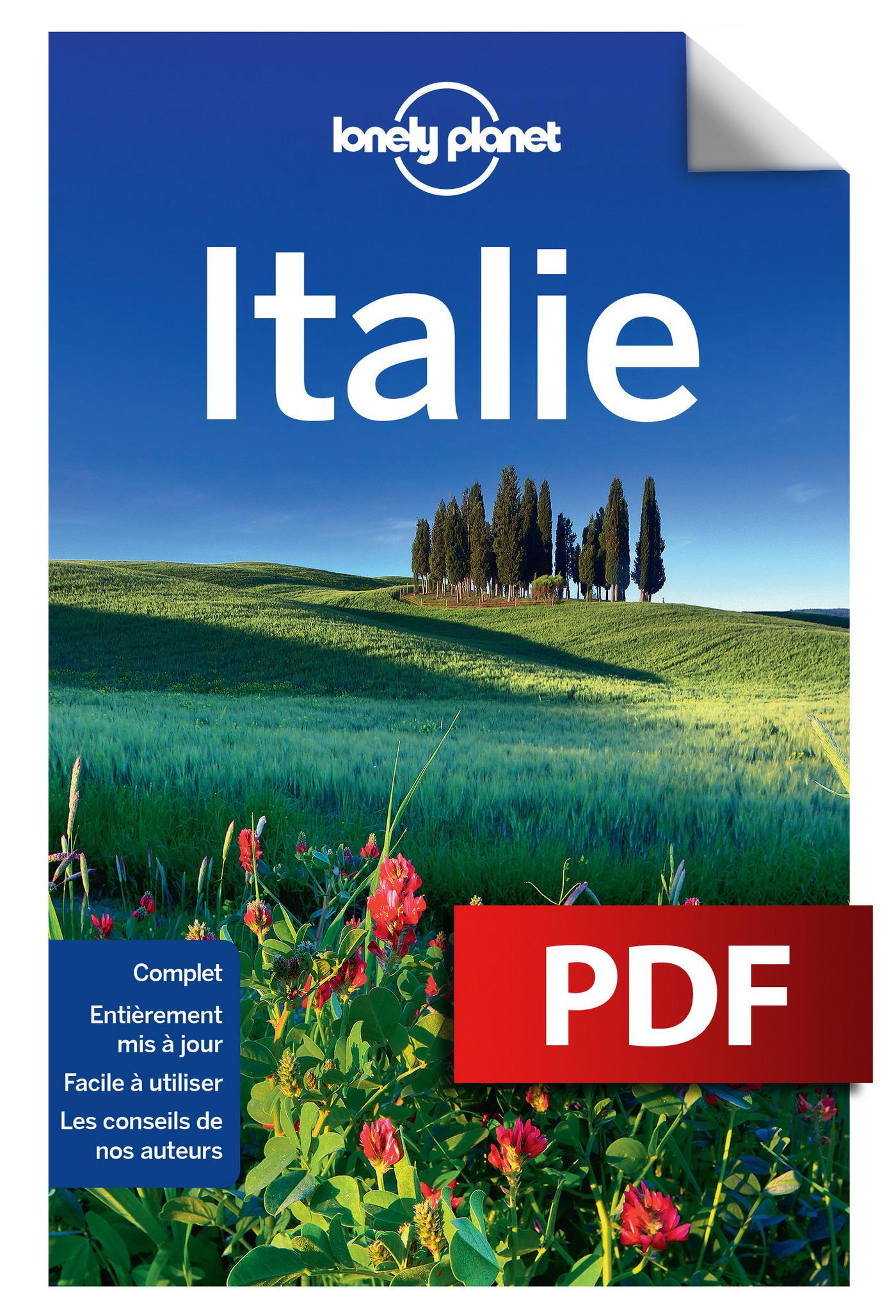 Italie 7ed