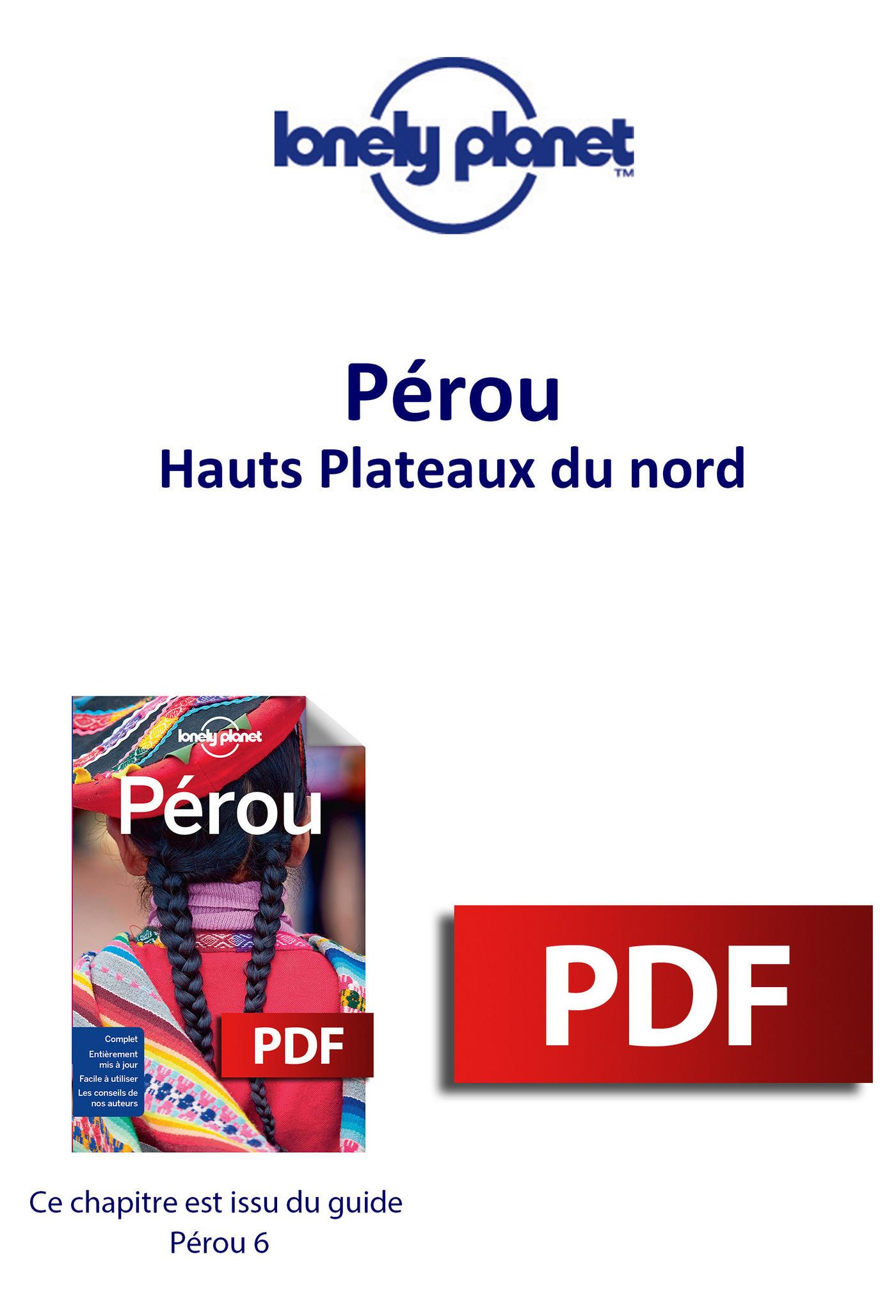 Pérou - Hauts Plateaux du nord