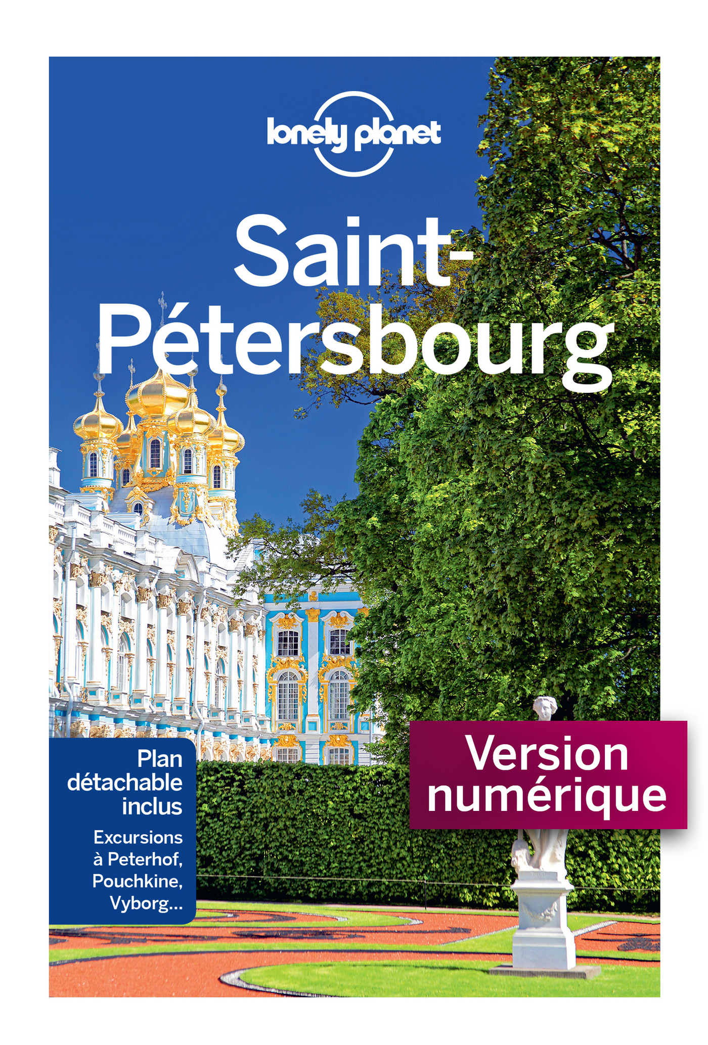 Saint Petersbourg Cityguide 3
