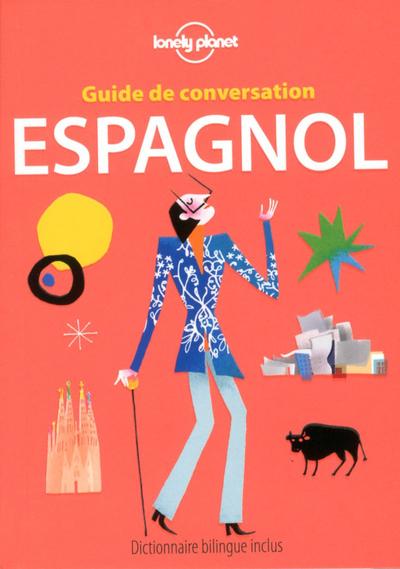 GUIDE DE CONVERSATION ESPAGNOL 9ED