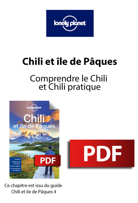 Chili - Comprendre le Chili et Chili pratique