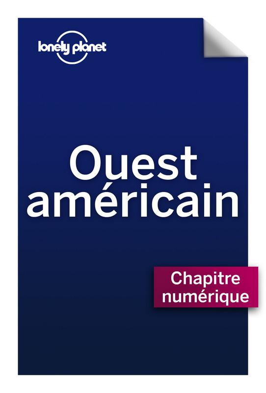 Ouest Americain- Carnet pratique