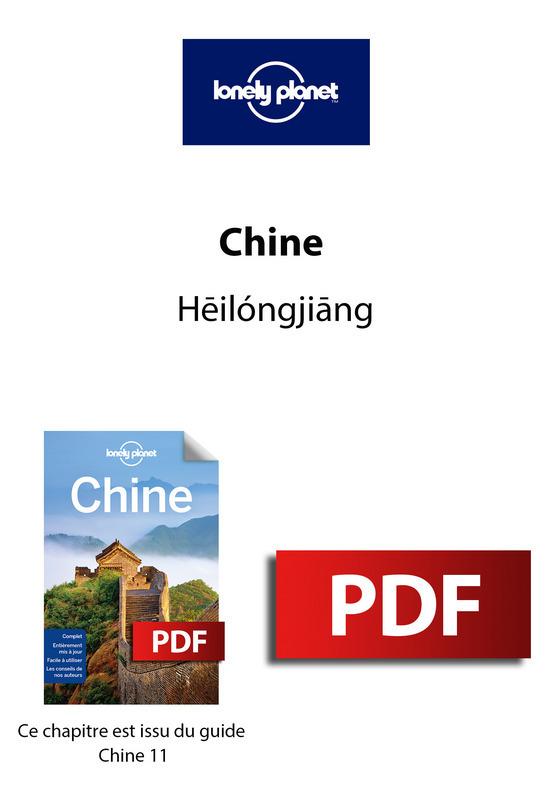 Chine - Heilóngjiang