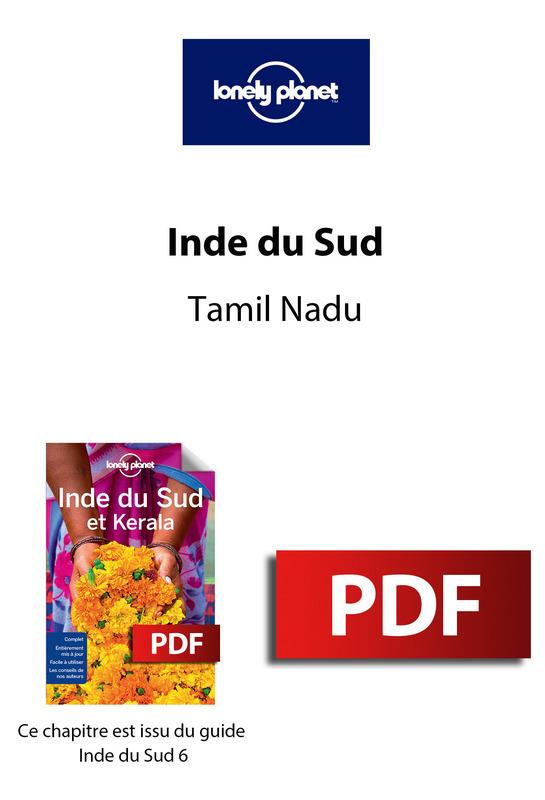 Inde du Sud - Tamil Nadu