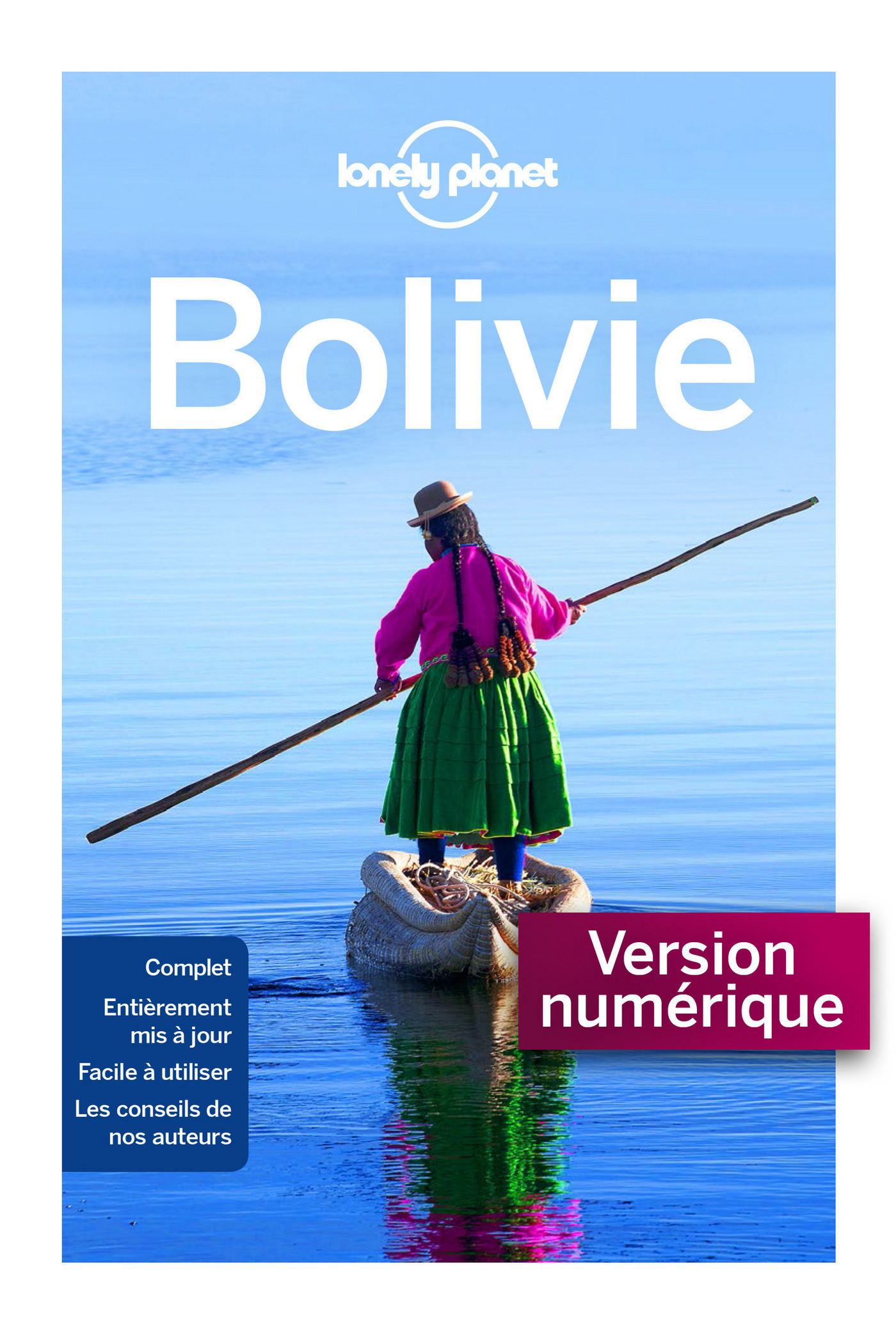 Bolivie - 6ed