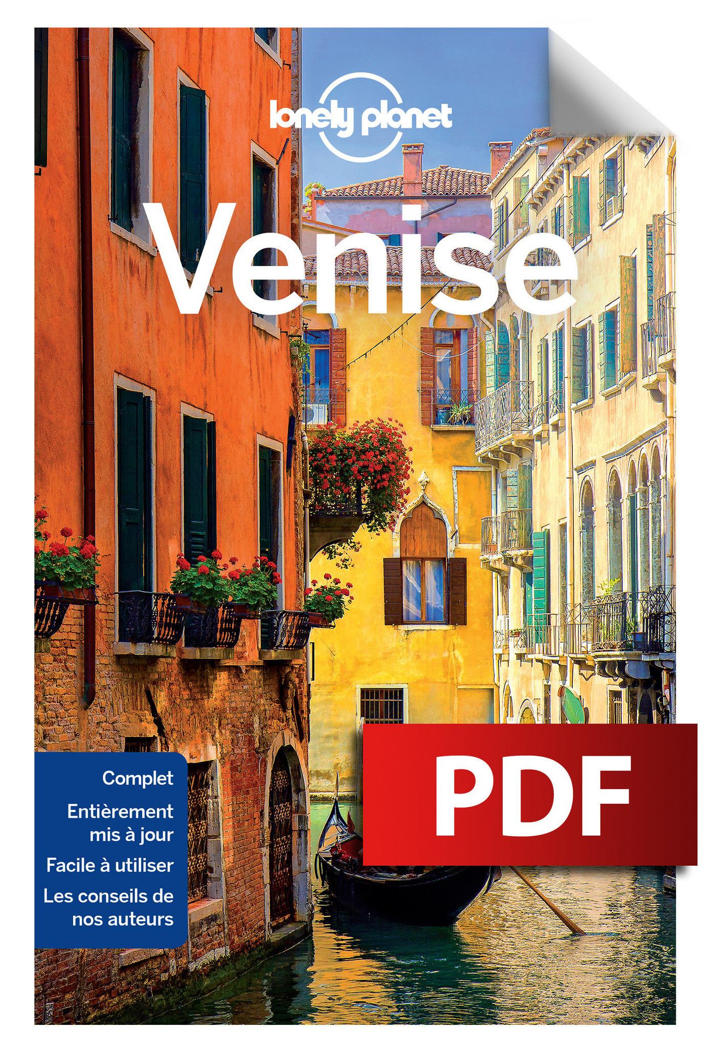 Venise City guide 6ed
