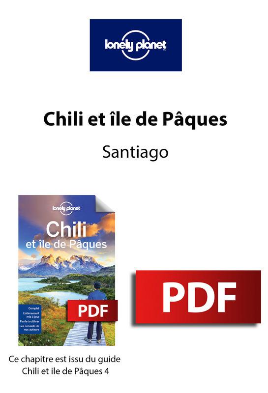 Chili - Santiago