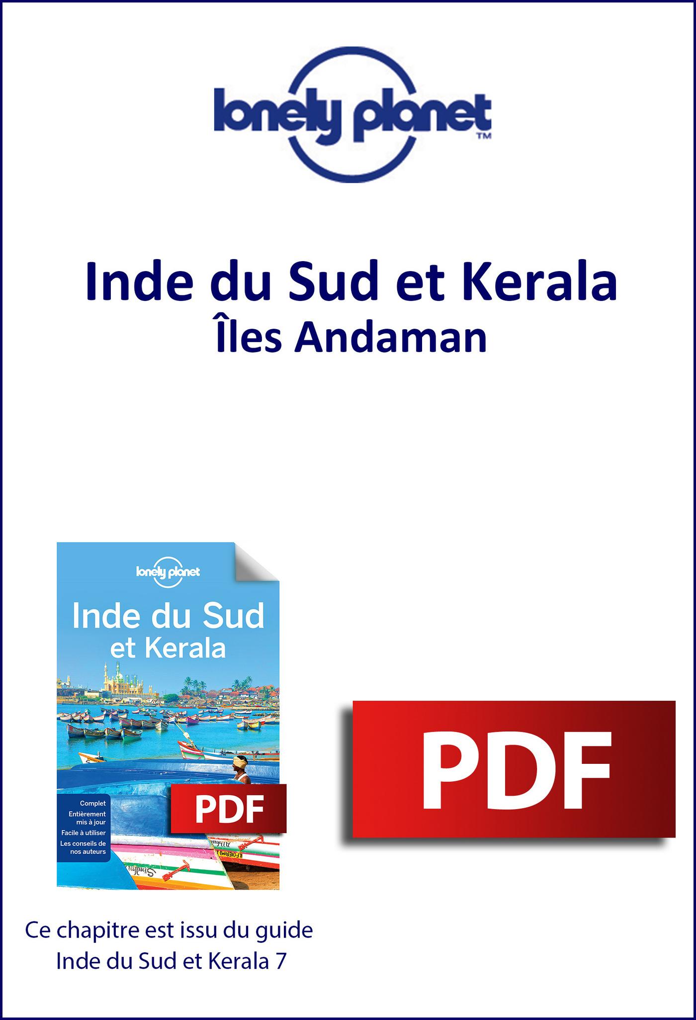 Inde du Sud - Îles Andaman