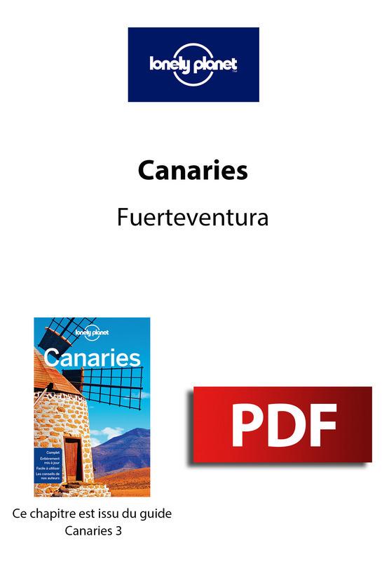 Canaries - Fuerteventura