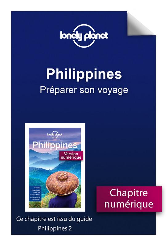 Philippines - Préparer son voyage