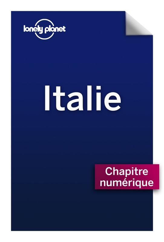 Italie - Carnet pratique