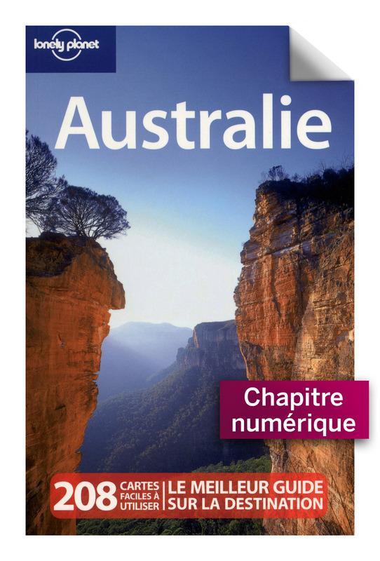 Australie - Carnet Pratique