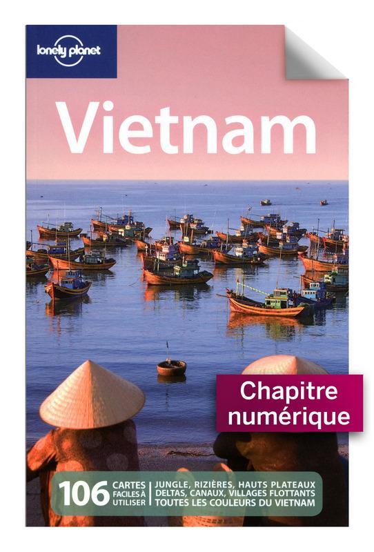 Vietnam - Hauts plateaux du Centre