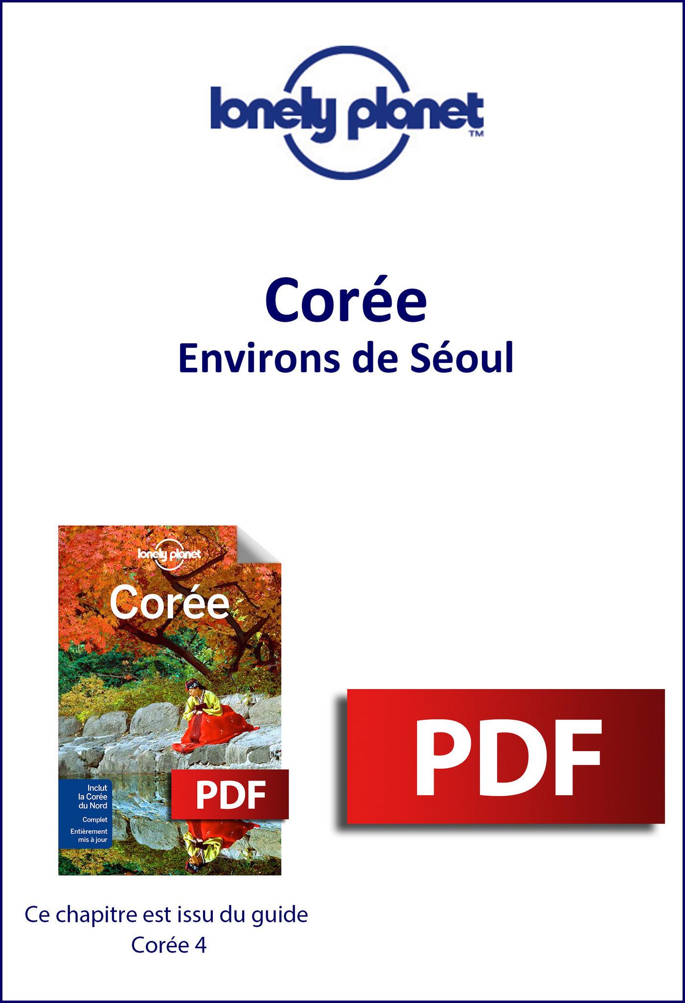 Corée - Environs de Séoul
