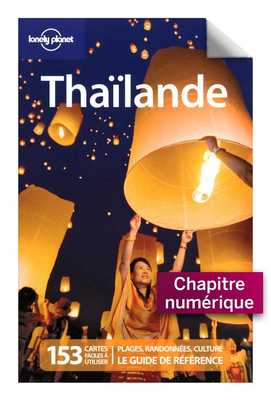 Thaïlande - Sud-ouest du golfe de Thailande