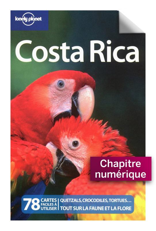 COSTA RICA - Sud du Costa Rica