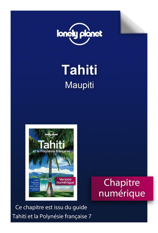 Tahiti - Maupiti