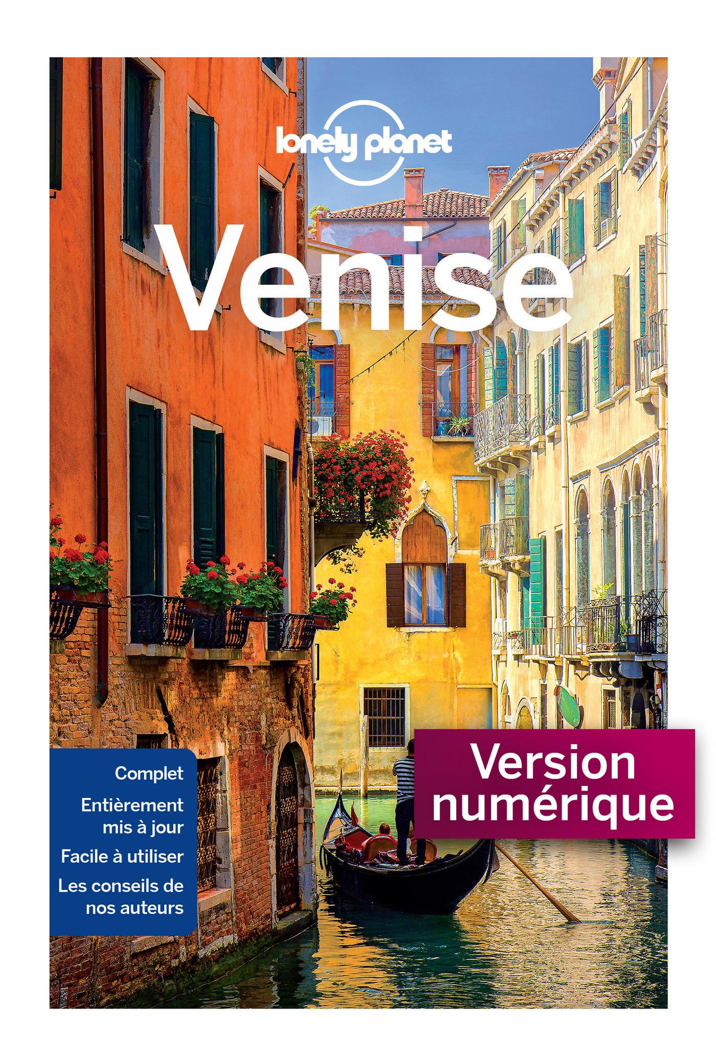 Venise Cityguide 6ed