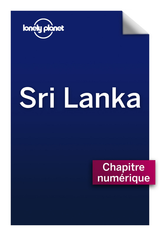 Sri Lanka - Carnet pratique